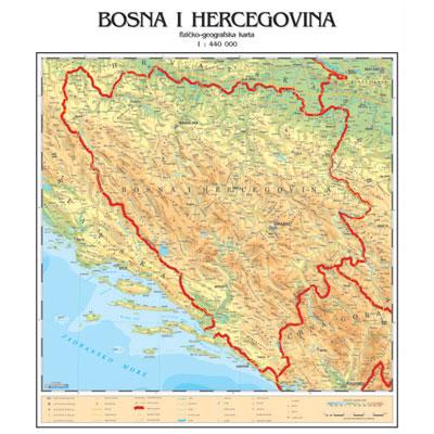 Zidne Karte Zidne Mape